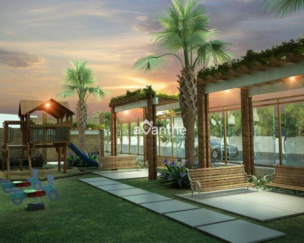 Apartamento com 3 dormitórios à venda, 142 m² por R$ 1.019.000 - São Cristóvão Zona Leste  - Foto 6