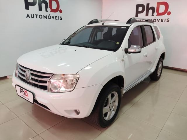 Renault Duster 1.6 4x2 4P