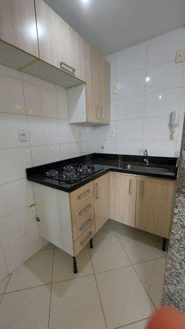 Apartamento Mobiliado 02 Quartos no Royal Flat Aterrado Volta Redonda - Foto 10