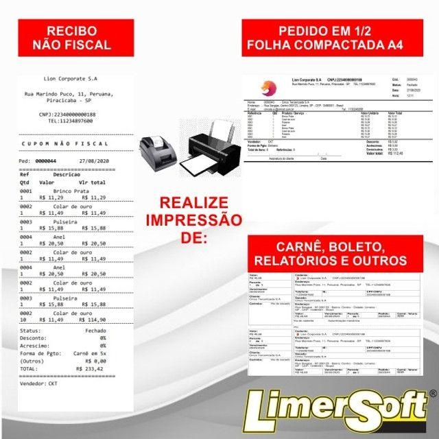 Sistema PDV Completo Premium , Gerenciamento De Estoque, Vendas, Clientes, Compras, Pdv - Foto 5