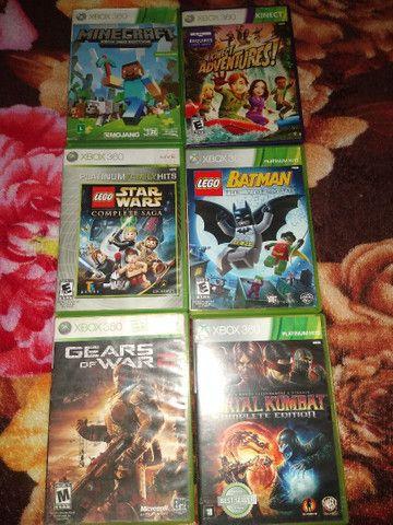 Xbox360 bloquedo - Foto 2
