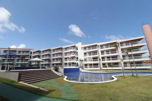 Apartamento com 3 dormitórios à venda, 87 m² por R$ 450.000,00 - Porto das Dunas - Aquiraz - Foto 2