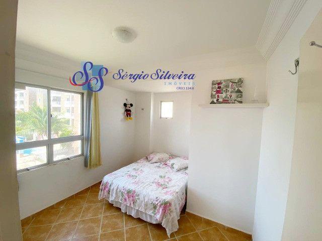 Apartamento no Porto das Dunas 2 quartos, vista mar e mobiliado - Foto 5