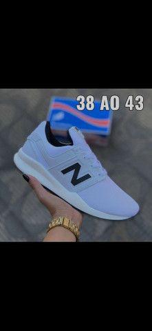 Tênis New Balance - Foto 2