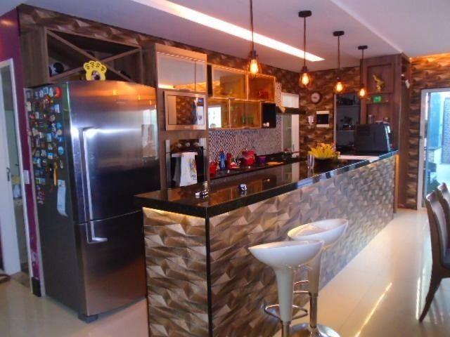 Casa com 3 dormitórios à venda, 249 m² por R$ 930.000 - Precabura - Eusébio/CE - Foto 14