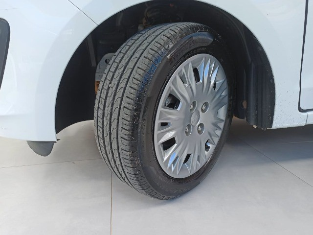 Ford Ka SE Plus 1.0 (Três cilindro) - 2021 - Foto 11