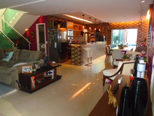 Casa com 3 dormitórios à venda, 249 m² por R$ 930.000 - Precabura - Eusébio/CE - Foto 7