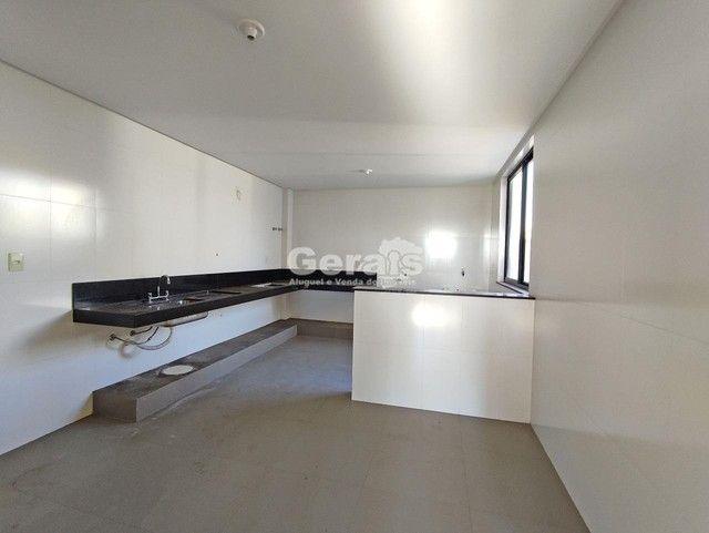 Apartamento para aluguel, 3 quartos, 1 suíte, 1 vaga, JARDIM DAS OLIVEIRAS - Divinópolis/M - Foto 10