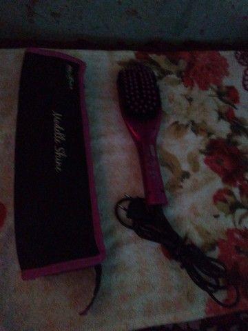 Escova de cabelo  - Foto 5