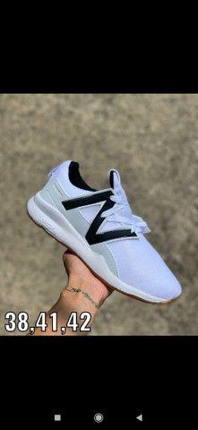 Tênis New Balance - Foto 5