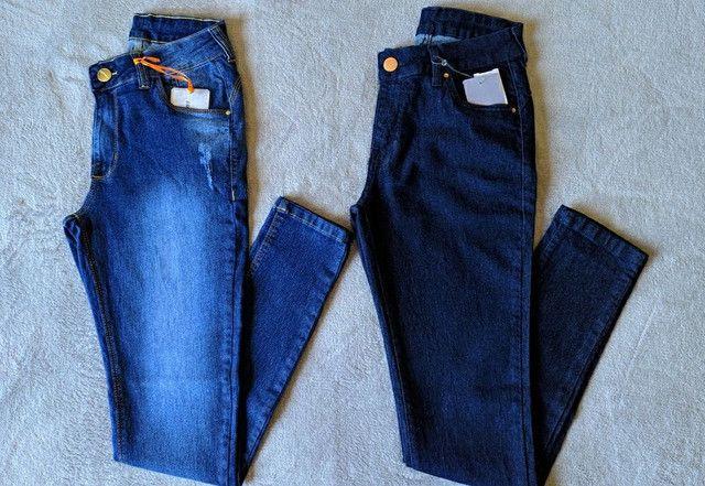 Jeans feminino