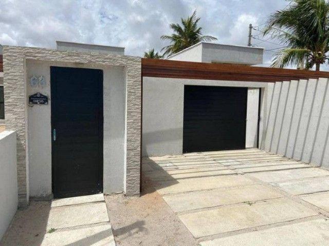 Casa disponível pra venda em rua privativa  ao lado do Alphaville Fortaleza  #ce11 - Foto 3