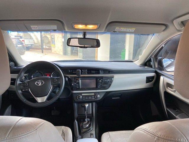 Corolla XEI 2014/2015 Lindo - Foto 6