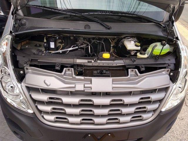 Master 2.3 dCi Extra F.Vitre 16V Diesel zero Km - Foto 8