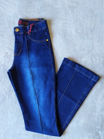 Jeans feminino - Foto 3