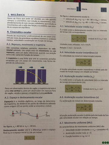 Livros guia do estudante + caderno de resumos  - Foto 3