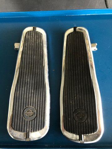 Acessórios e peças Harley Davidson  - Foto 2