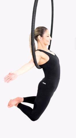 Equipamentos Pilates suspensus
