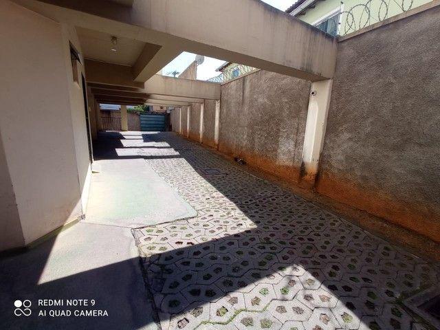 Apartamento à venda com 2 dormitórios em Castelo, Belo horizonte cod:4262 - Foto 18