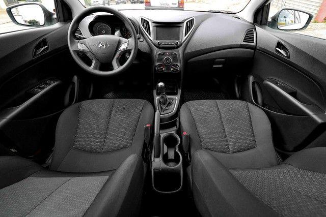 Hyundai HB20 1.0 Comfort Plus (Flex) - Foto 13