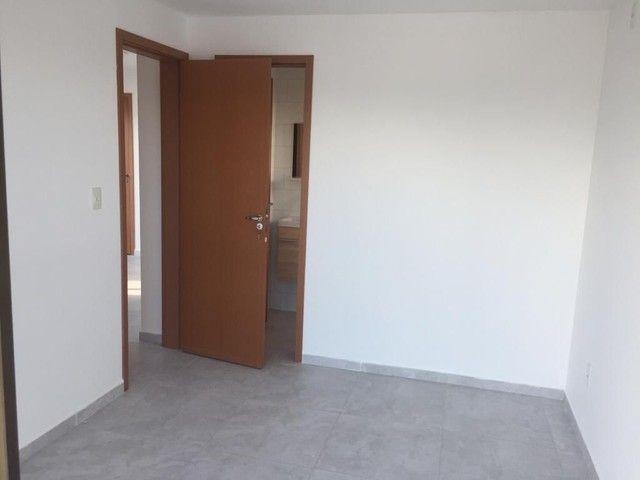 Apartamento no Cristo C/Duas Varandas - Foto 6