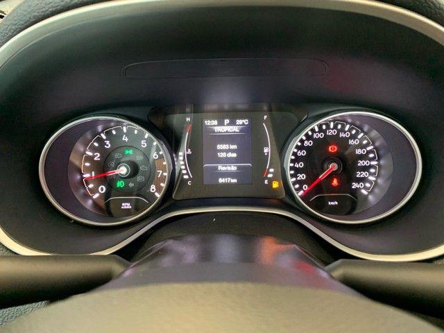 Compass Dpor 2.0 automático  (2021) 5 mil km - Foto 11