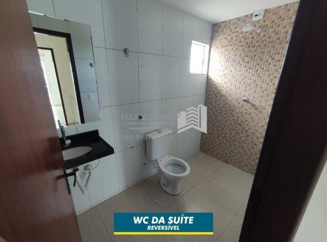 Casa Duplex em Jacumã com 3 Quartos sendo 1 Suíte, Piscina R$ 279.000,00* - Foto 16