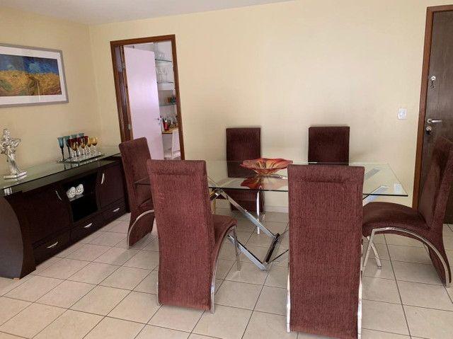Apartamento em Manaíra com 3 quartos e 2 vagas de garagem a venda - Foto 13