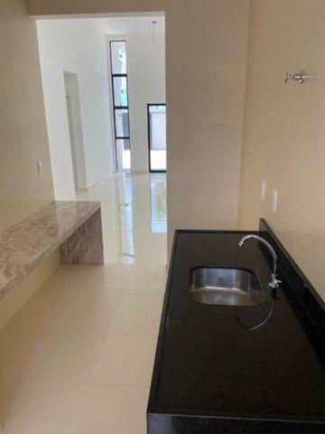 Casa disponível pra venda em rua privativa  ao lado do Alphaville Fortaleza  #ce11 - Foto 7