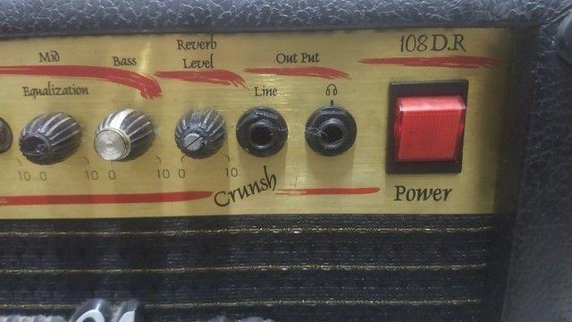 Amplificador de Guitarra WarmMusic - Foto 2