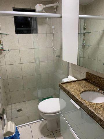 Apartamento em Manaíra com 3 quartos e 2 vagas de garagem a venda - Foto 7