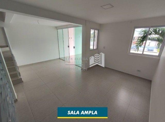 Casa Duplex em Jacumã com 3 Quartos sendo 1 Suíte, Piscina R$ 279.000,00* - Foto 2