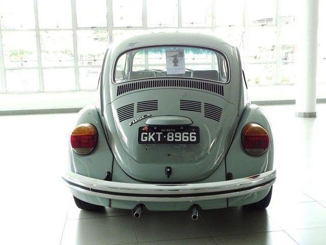 Volkswagen Fusca 1.6 8v - Foto 12
