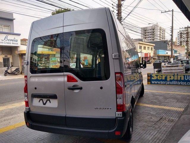 Master 2.3 dCi Extra F.Vitre 16V Diesel zero Km - Foto 2