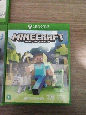 Vendo jogos de Xbox em bom estado pra HOJE - Foto 3