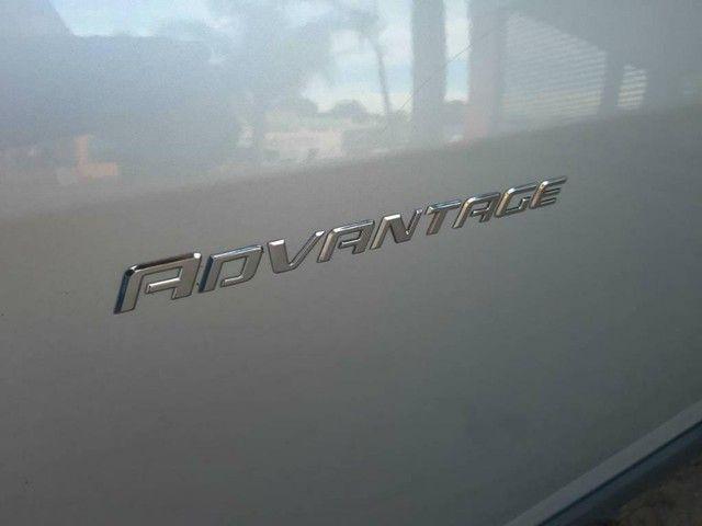 Chevrolet Ss10 2.5 ADVANTAGE  - Foto 14
