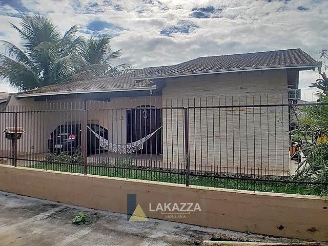Casa escriturada 3 quartos Guanabara - Joinville SC - Foto 2