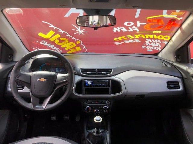 Chevrolet ONIX 1.0 MT LT - Foto 8
