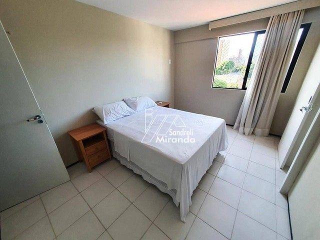 Apartamento com 3 dormitórios à venda, 172 m² por R$ 710.000,00 - Aldeota - Fortaleza/CE - Foto 20