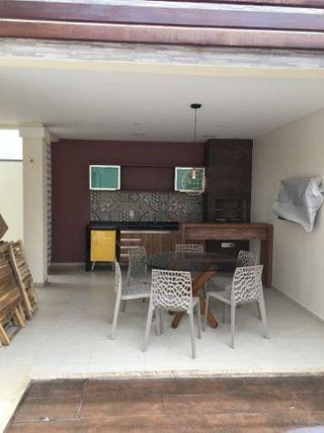 Casa em condomínio no Eusébio com excelente localizaçao  #ce11 - Foto 4