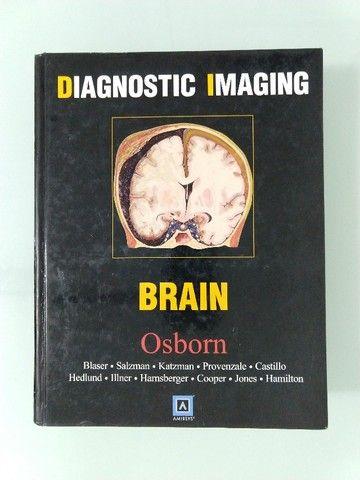 Livros da Coleção: Diagnostic Imaging