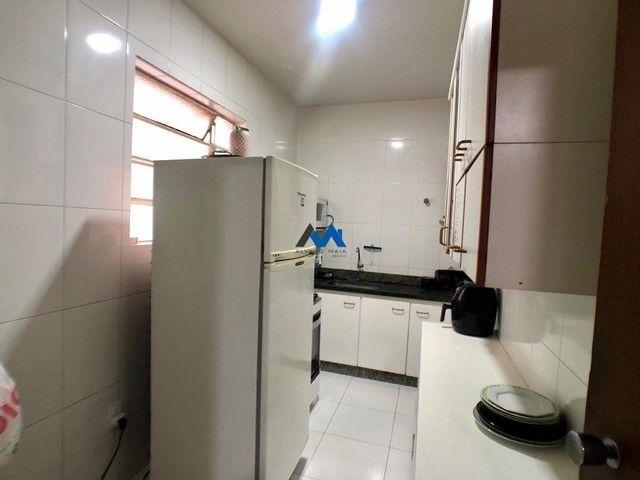Apartamento à venda com 3 dormitórios em Savassi, Belo horizonte cod:ALM1695 - Foto 12