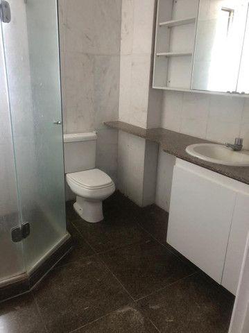 Alugo apartamento 4/4 por R$10.700,00 - Foto 5