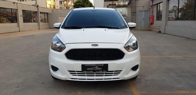 Ford Ka 1.0 SE Plus (Flex) - Foto 14