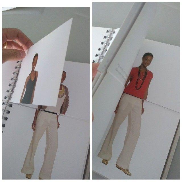 Livros de moda  - Foto 6