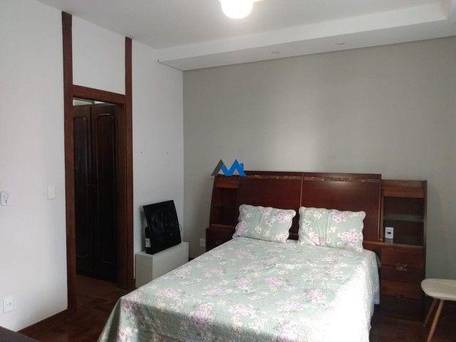 Apartamento à venda com 5 dormitórios em Santo antônio, Belo horizonte cod:ALM1700 - Foto 14