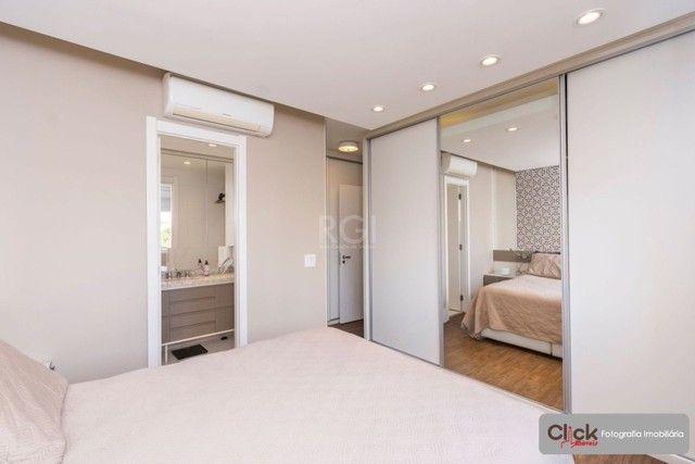 Apartamento à venda com 3 dormitórios em Jardim europa, Porto alegre cod:KO14104 - Foto 13