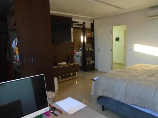 Casa com 3 dormitórios à venda, 249 m² por R$ 930.000 - Precabura - Eusébio/CE - Foto 18