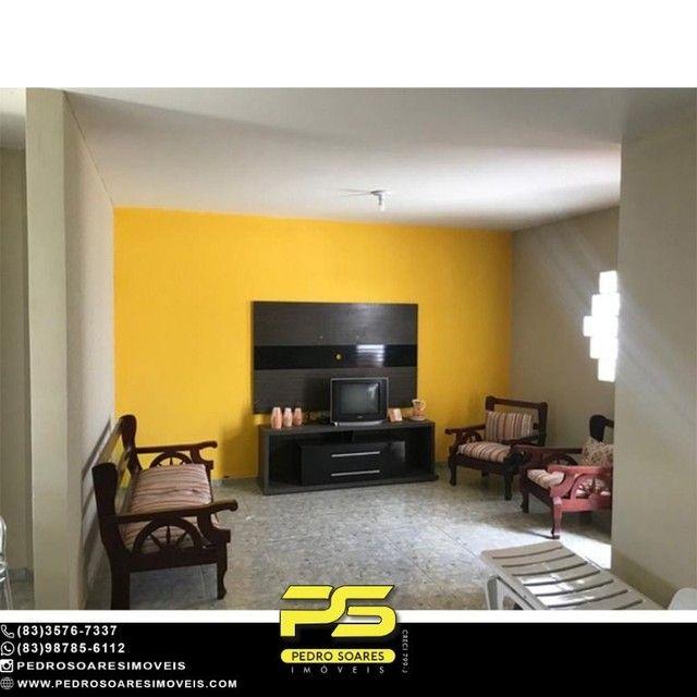 Casa com 2 dormitórios à venda, 100 m² por R$ 230.000 - Jacumã - Conde/PB - Foto 4