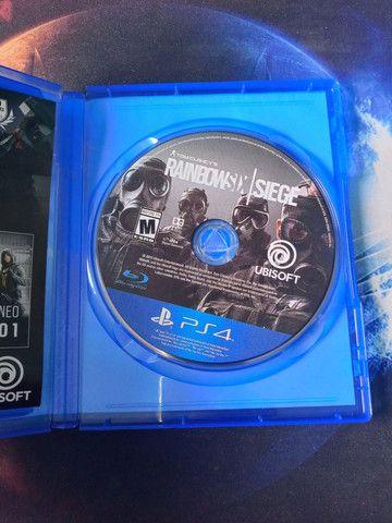 Rainbow six siege original PS4 - Foto 2